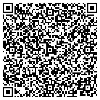 QR-код с контактной информацией организации ЛЕСНИЧЕСТВО ТРИЛЕСИНСКОЕ