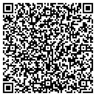 QR-код с контактной информацией организации ЛИСТ ООО