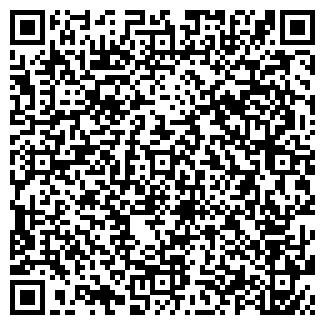 QR-код с контактной информацией организации САЛИТ ООО