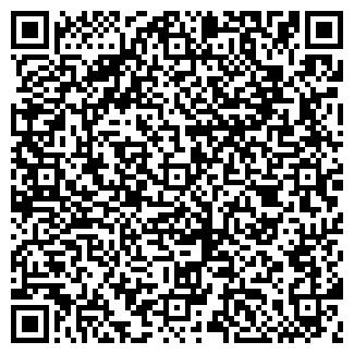 QR-код с контактной информацией организации САНИТ ООО