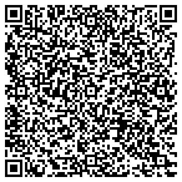 QR-код с контактной информацией организации ФАБРИКА МЕБЕЛЬНАЯ СМОРГОНСКАЯ ОАО