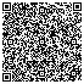 QR-код с контактной информацией организации ВОДОКАНАЛ ЖОДИНСКИЙ КУП