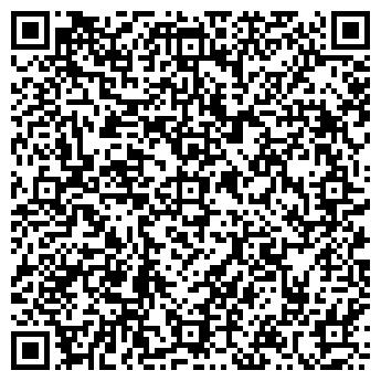 QR-код с контактной информацией организации АКВАКОМФОРТ ООО