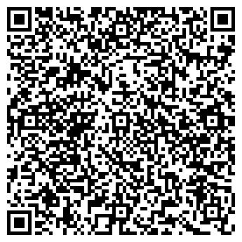 QR-код с контактной информацией организации ESL Global