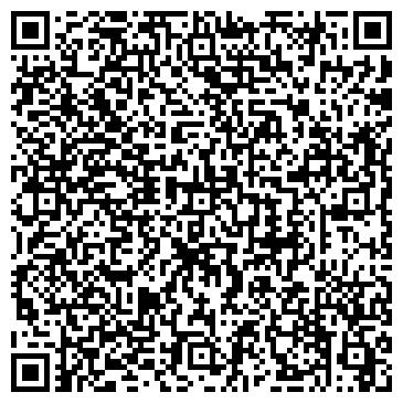 QR-код с контактной информацией организации Зона Х