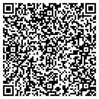 QR-код с контактной информацией организации skloservis