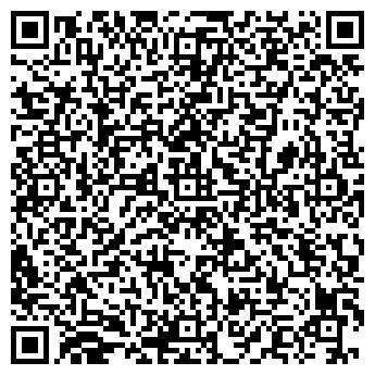 QR-код с контактной информацией организации ВИТСЕРВИСМЕБЕЛЬ ИЧПУП