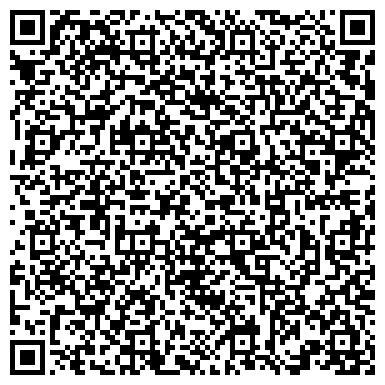 """QR-код с контактной информацией организации ЧУП Агентство переводов """"Восьмое чувство"""""""