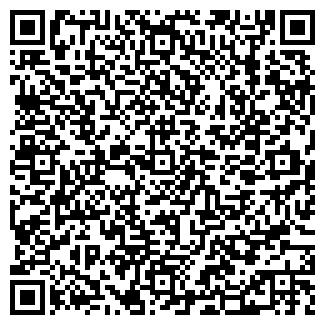 QR-код с контактной информацией организации ООО КаЛеонпллюс