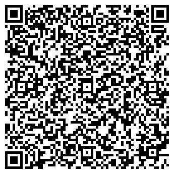QR-код с контактной информацией организации 100chehlov.com.ua