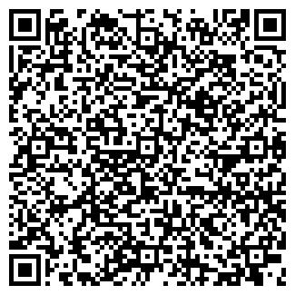 QR-код с контактной информацией организации ДЖОС ОДО