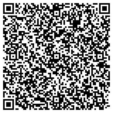 QR-код с контактной информацией организации ИП Полевчук Максим Валерьевич