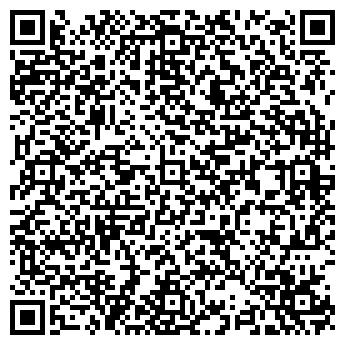 QR-код с контактной информацией организации Грумер на дом