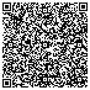 QR-код с контактной информацией организации ЗАВОД ЖЕЛЕЗОБЕТОННЫХ ИЗДЕЛИЙ СМОЛЕВИЧСКИЙ РУП