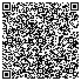 QR-код с контактной информацией организации ЛЕСДРЕВРЕСУРС ОДО