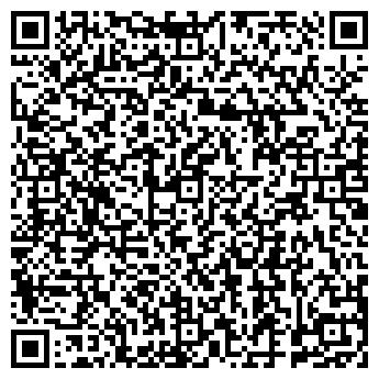 QR-код с контактной информацией организации ООО MasterDom