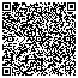 QR-код с контактной информацией организации ЛИК-318 ООО