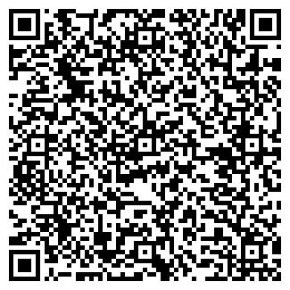 QR-код с контактной информацией организации ЛИТ