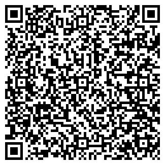 QR-код с контактной информацией организации Удаление тату