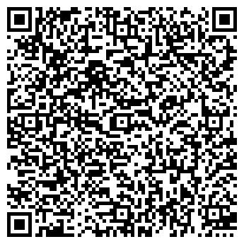 QR-код с контактной информацией организации МЕРКУРИЙ И К СОАО