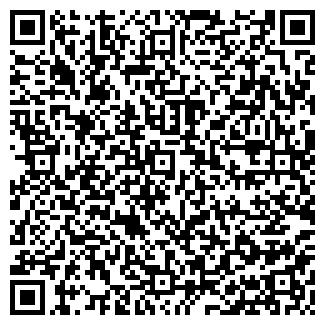 QR-код с контактной информацией организации МП ВОЛГАС ООО