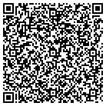 QR-код с контактной информацией организации Уголовный адвокат