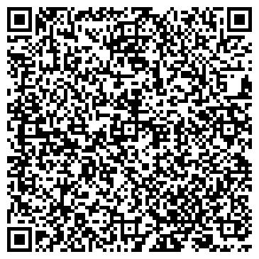 QR-код с контактной информацией организации Dostaevsky