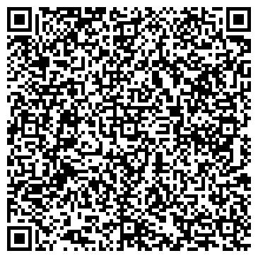 QR-код с контактной информацией организации Кладовой