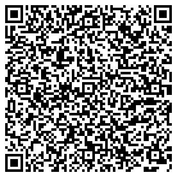 QR-код с контактной информацией организации ООО МирСанБел