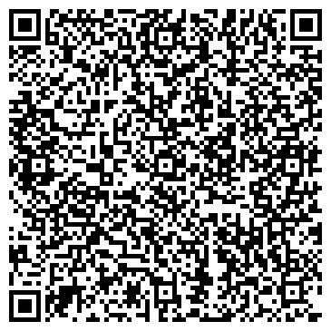 QR-код с контактной информацией организации ООО Алькон