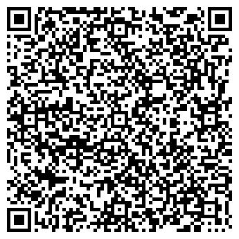 QR-код с контактной информацией организации РУПТУР-ПРО СООО
