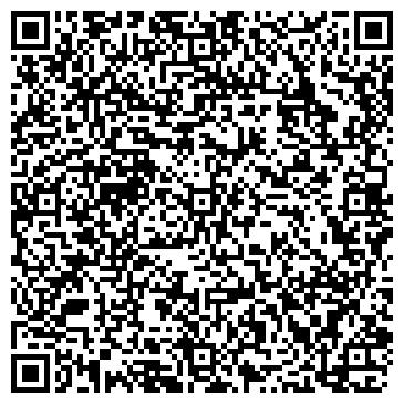 QR-код с контактной информацией организации Чехлы.ру