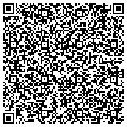 """QR-код с контактной информацией организации ООО Автошкола """"АвтоУнивер"""" Серпуховская"""