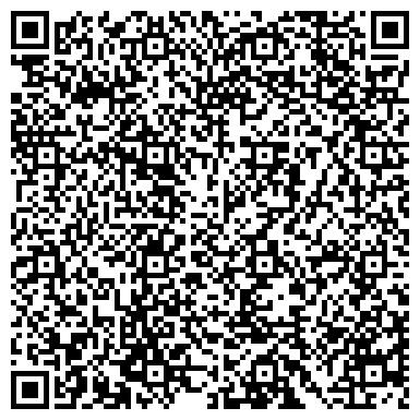 QR-код с контактной информацией организации ООО Катав-Ивановский лакокрасочный завод