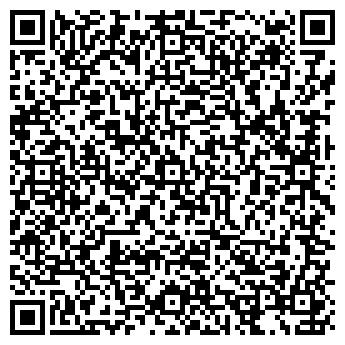 QR-код с контактной информацией организации ООО Систем Фо Груп