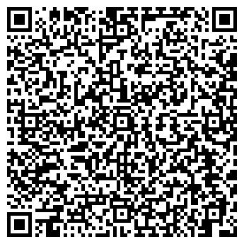 QR-код с контактной информацией организации ООО Vizer