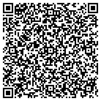 QR-код с контактной информацией организации СТ ТРАНСПОРТ ООО