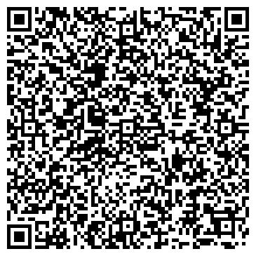 QR-код с контактной информацией организации SlidingGlass