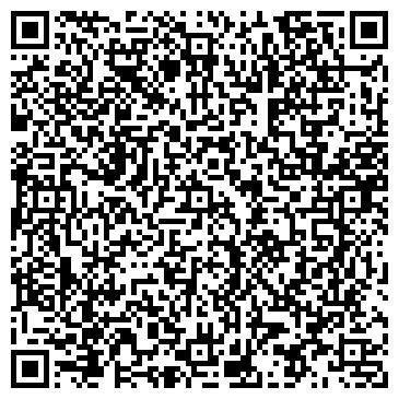 QR-код с контактной информацией организации ОВСЯНЮК - помощь при алкоголизме