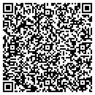 QR-код с контактной информацией организации ФЕНИКС ООО