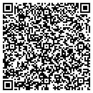 QR-код с контактной информацией организации ИП Буран