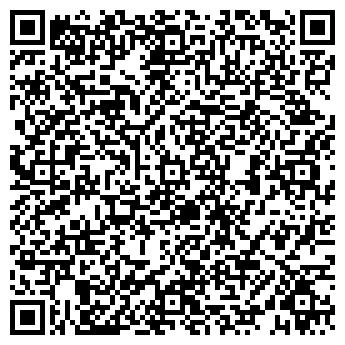 QR-код с контактной информацией организации ФИЕСТАТУР