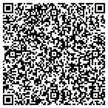QR-код с контактной информацией организации ООО Паритет инвест