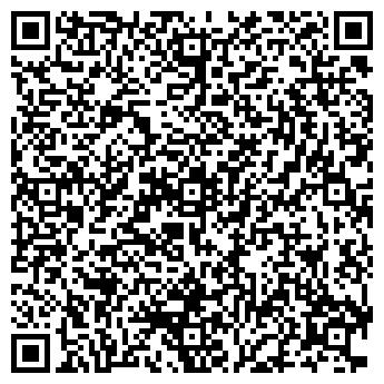 QR-код с контактной информацией организации АВТОБУСНЫЙ ПАРК 2 ДУП
