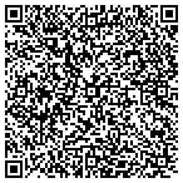 QR-код с контактной информацией организации Чайковский Агрострой