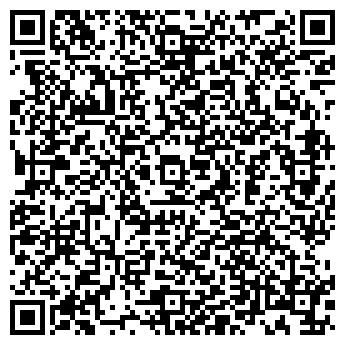 QR-код с контактной информацией организации ООО «Solbi Company»