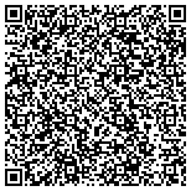 QR-код с контактной информацией организации ООО Мир одноразовой посуды Сибири