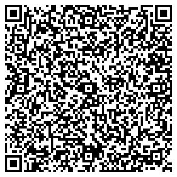 QR-код с контактной информацией организации БИБЛИОТЕКА ЦЕНТРАЛЬНАЯ РАЙОННАЯ СЛУЦКАЯ
