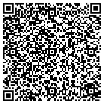 QR-код с контактной информацией организации ВИКТОРИЯ 2000 ООО