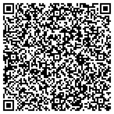 QR-код с контактной информацией организации Спецтехника Львов